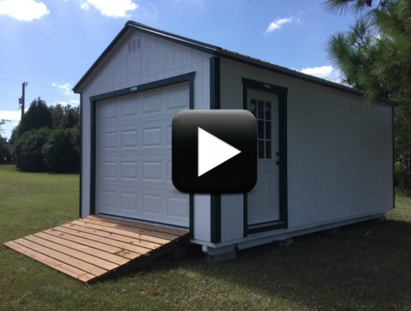 sheds for sale in Texas