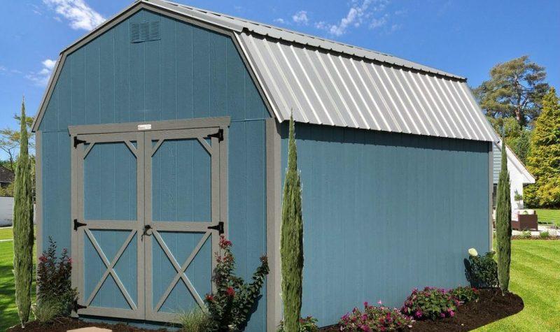 yard sheds for sale Waco